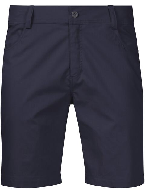 Bergans M's Oslo Shorts Dark Navy